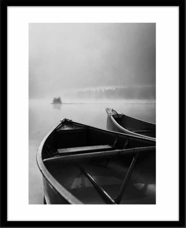 Rahmenbild Boats