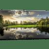 Glasbild Nature – Panorama