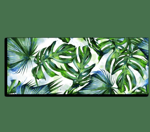 Leinwandbild Tropical