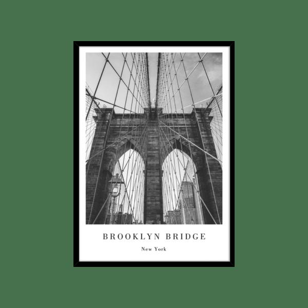 Rahmenbild Brookyln