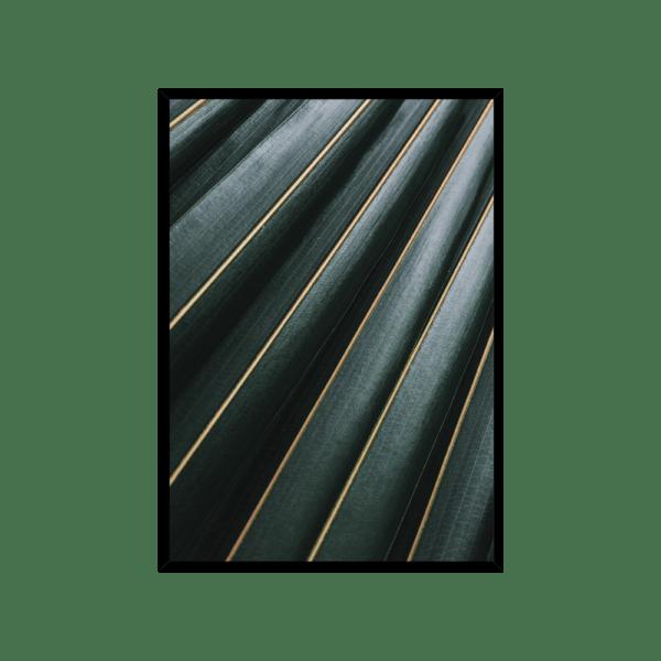 Rahmenbild Green Harmony