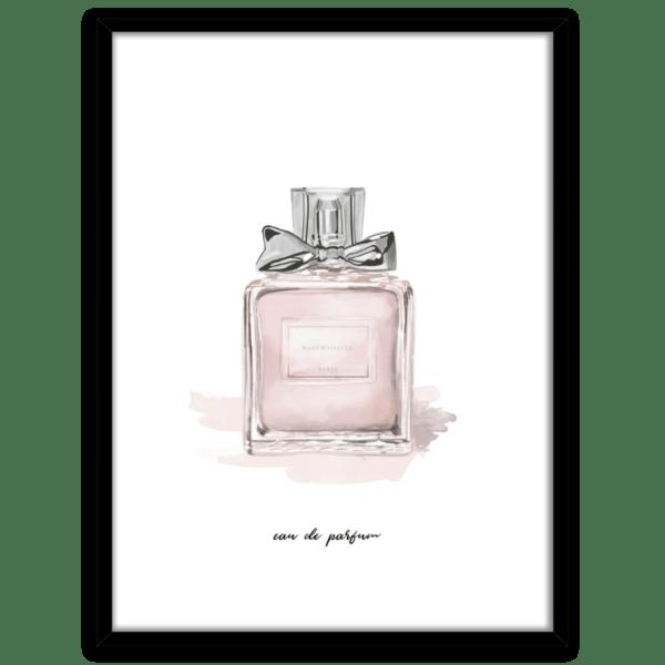 Rahmenbild Perfume