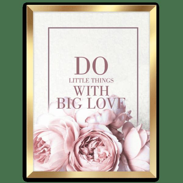 Rahmenbild Big Love