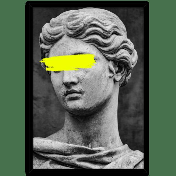 Rahmenbild Venus