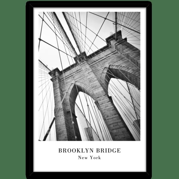 Rahmenbild New York