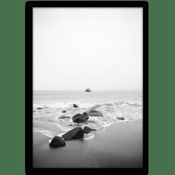 Rahmenbild Stones