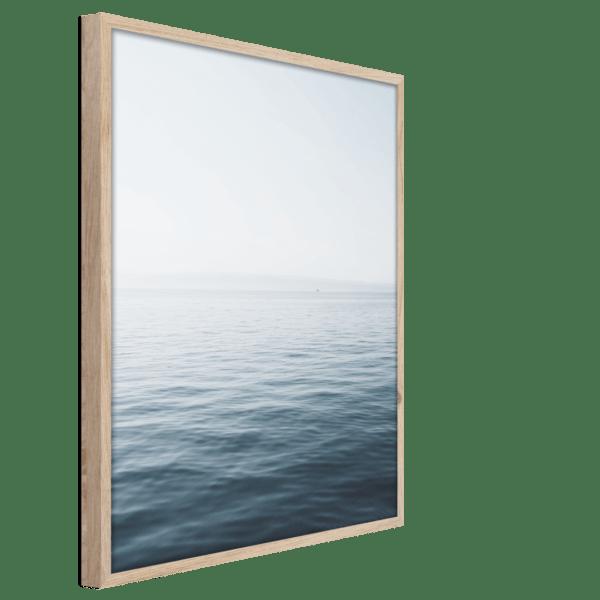 Rahmenbild Sea Ansicht schräg