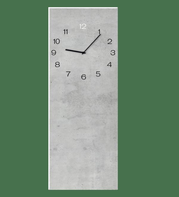 Glasuhr Concrete