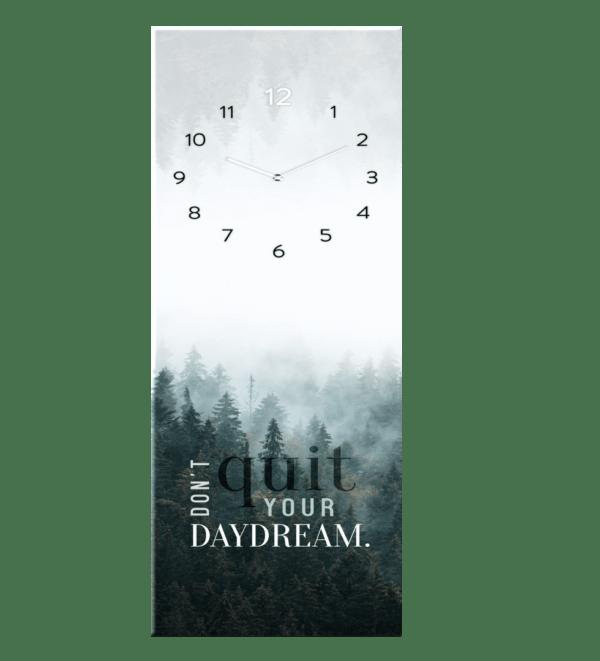 Glasuhr Daydream