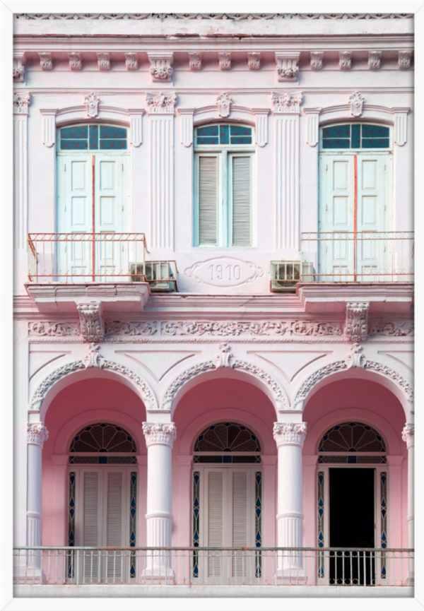 Rahmenbild Havana