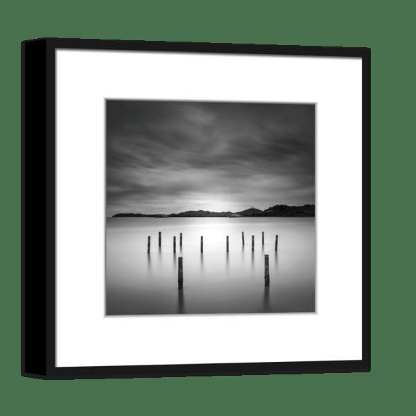 Artbox Lake View Ansicht schräg