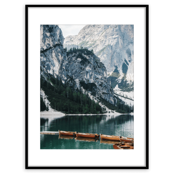 Artbox Lake