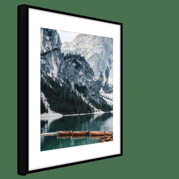 Artbox Lake Ansicht schräg