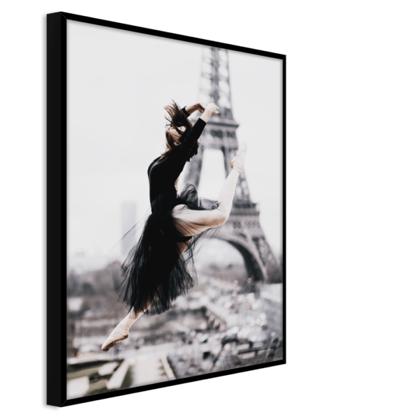 Artbox Dancer Ansicht schräg