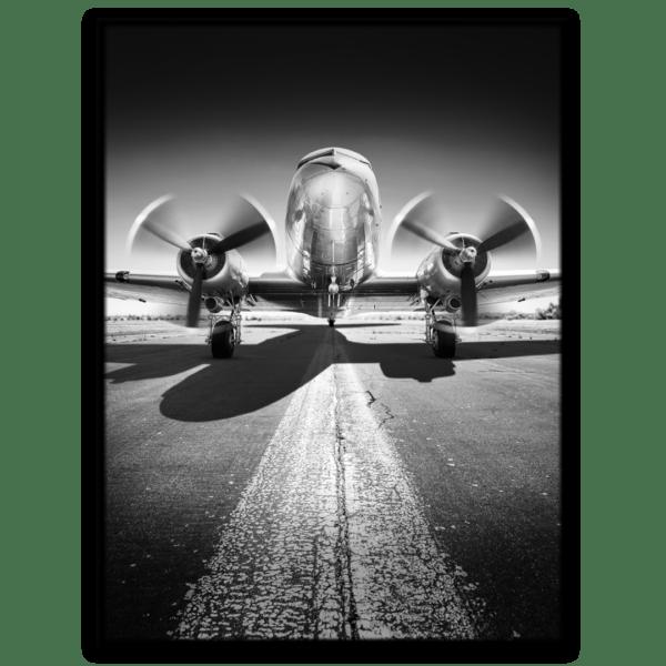 Artbox Plane