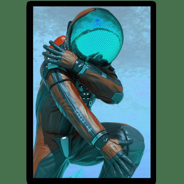 Artbox Astronaut