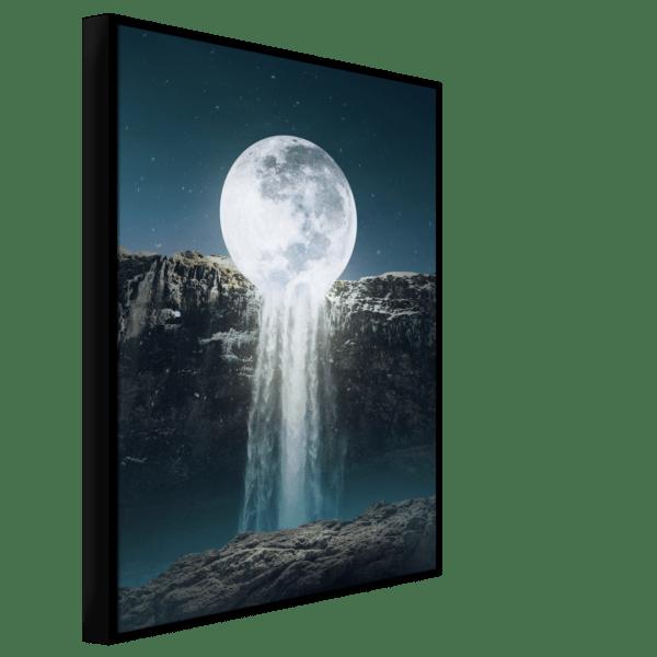 Artbox Moonfall Ansicht schräg